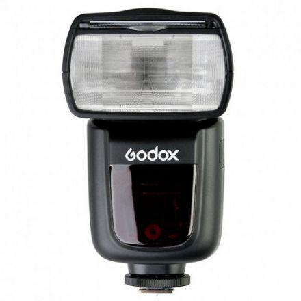 Godox  V860NII - TTL Flash Με Μπαταρία Λιθίου Για Nikon