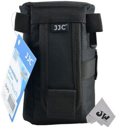JJC Deluxe Lens Pouch DLP-3