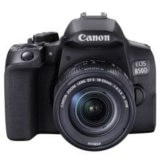 Canon EOS 850D Kit EF-S 18-55mm IS STM